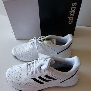 Mens Adidas Courtsmash Sneakers